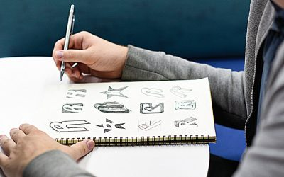 What's Involved In Designing A Logo